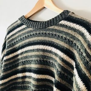 9eda9b07a16 90's Oversized Vintage Sweater